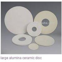 Gate board Ceramic Board alumina board disc