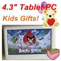 4.3 tablets PC 4.3 inch Android PDA Christmas gifts thumbnail image