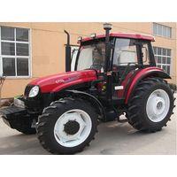 YTO-X804 tractor thumbnail image