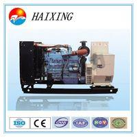 ISO9001 24KW-2000KW diesel generator