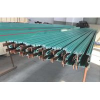 Electrical Power System Enclosed Conductor Rail for Stock
