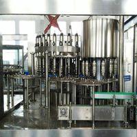 supply bottle filling machine 12000bph 330 -2000ml Pet Bottle Water Filling Machine