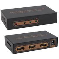 HDR HDMI Splitter V2.0 used for 4K@60Hz UHD HDCP2.2 thumbnail image