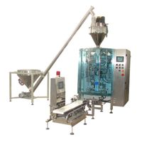 Automatic Box Type Bag Milk Powder Packaging Machine (VFSH560)