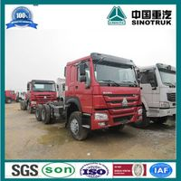 2015 brand new 10 tires 60 tons tractor truck for sale