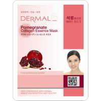 Dermal Pomegranate Collagen Essence Mask thumbnail image