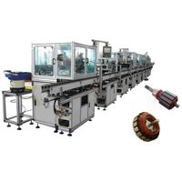 Automatic Electric Motor Production Line thumbnail image