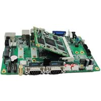 Android 4.1 Arm Board GEA-6801
