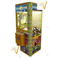 MEDIUM Crane Machine TR02