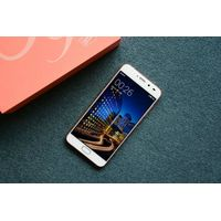 MOBILE PHONE 4GB+128GB 5.5INCH WITH DUAL SIM AND FINGERPRINT thumbnail image