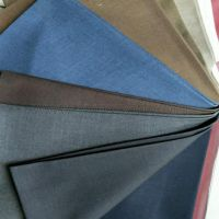TR Dyed Fabric for Suit