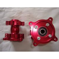 Alloy CNC Hub for motorcycle thumbnail image