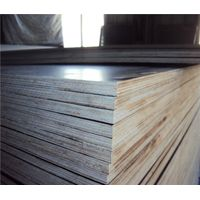 China manufacturer 18mm WBP film faced plywood for construction