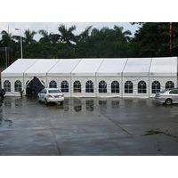 Standard A shape tent