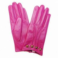 Top quality leather gloves thumbnail image