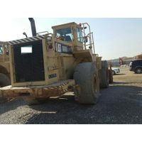 Used loader CATERPILLAR 980C