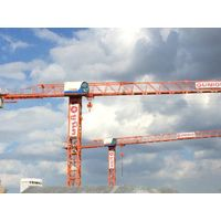 TOPLESS TOWER CRANE EMT5013-5