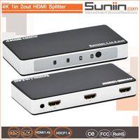 4K HDMI Splitter 1x2 thumbnail image