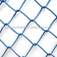 Chain Link Fence thumbnail image