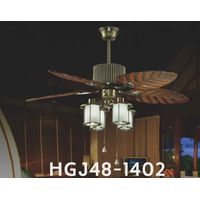 "48""Decorative Ceiling Fan"