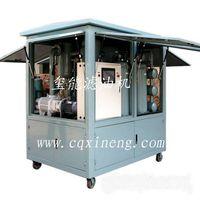 Transformer oil treating equipments
