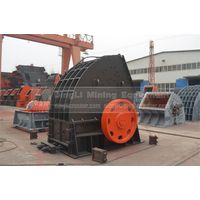 high quality easy operation stationary crusher machine for sale from China thumbnail image