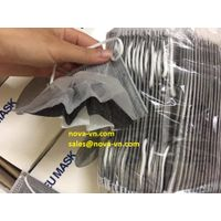Medical/Hospital/Protective/Safety Disposable Surgical Face Mask