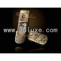 Nokia 8800 versace mobile phone thumbnail image