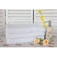 high quality 5 star hotel towel
