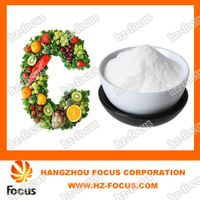 Top Quality 99% Ascorbic Acid/Vitamin CAS: 50-81-7