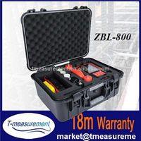 ZBL R800 concrete reinforcement detector,Rebar Detector