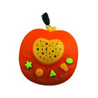 Apple Mould Quran Learning Toy For Kids