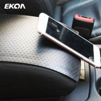 EKOA Brand EK-150 Silicone Anti Non Slip pad Dash Dashboard Mat Phone Holder Non Slip Mat Car thumbnail image
