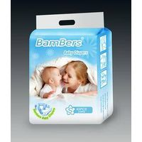 Factory Price Own Brand Disposable Baby Diapers