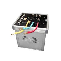 25mA Side Burden Power Isolation Current Transformer For Three Phase Close Link