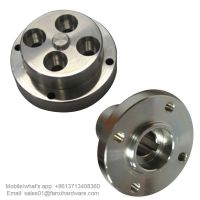 CNC Turning Parts FX18-T-001