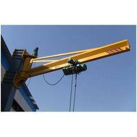 0.25 ton wall mounted jib crane thumbnail image