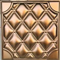 3D Decorative Leather Foam Wall Panel in a variety of styles thumbnail image