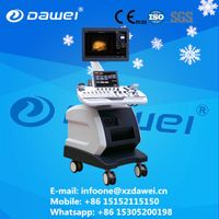 trolley doppler ultrasound ecografos / trolley diagnostic ultrasound ecografos