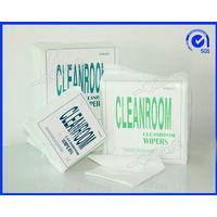 Shenzhen textile Cleanroom Wiper paper