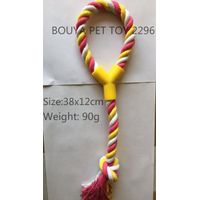 Stock Dog toy cotton rope toy 2296
