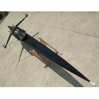 single rowing scull thumbnail image