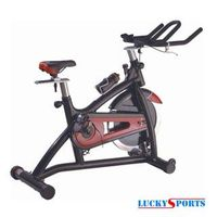 Commercial Magnetic Spinning Bike, Exercise Cycle, Spin Bike, Spinner thumbnail image