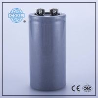 AC motor run CBB60 capacitor