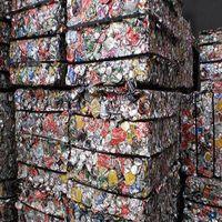 100% Aluminum Scrap / Aluminum UBC Can Scrap