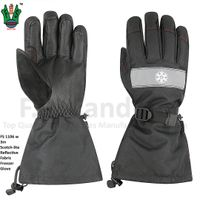 3m Scotch lite Reflective Freezer Winter Gloves thumbnail image