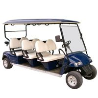 electric golf cars for sale 6 seats thumbnail image