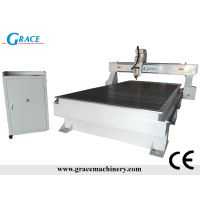 1530 4.5kw HSD air cooling spindle cnc router machine for MDF thumbnail image
