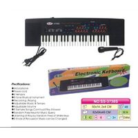 keyboard toy electronic musical organ