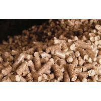 DIN+ Wood Pellets available thumbnail image